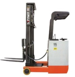 Reach Truck & Stackers