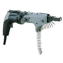 electric screw driver