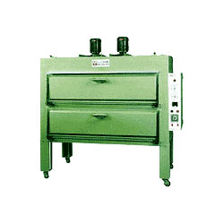 electric toast oven series