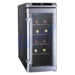 electric wine cellar