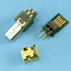 electron connectors (lcd monitor connector)