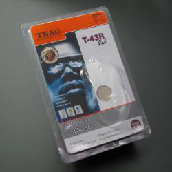 electronic blister packaging