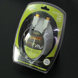 electronic clamshell packaging