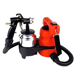 electronic spray gun