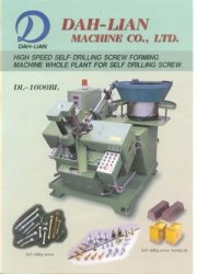self-drilling-screw-making-machine