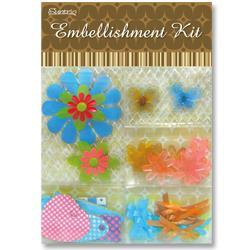 embellishments kit