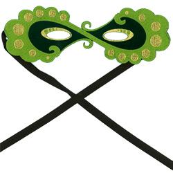 Embroidered Masks