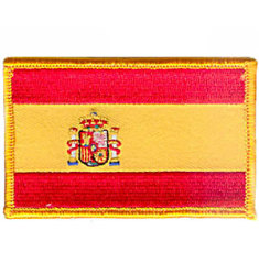 embroidery flags