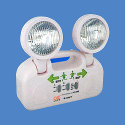em-2004 emergency lights