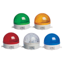 emergency strobe lights