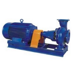 end-suction-centrifugal-pumps