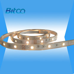 epoxy filled flexible led strip