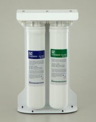 eq series quick-change water purifier