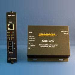 ethernet fiber converter
