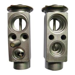 expansion valves