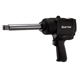 extended anvil ultra duty impact wrench