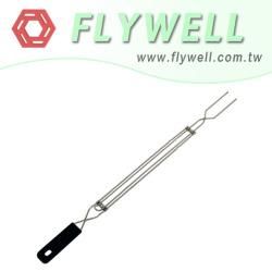 extension forks
