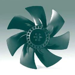 external rotor fan