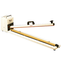 extra long hand type impulse sealer