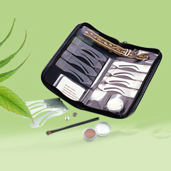eyebrow design kit