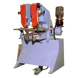 eyelet setting machine