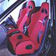 F4 Racing Seats