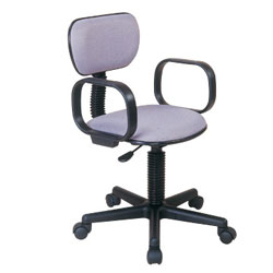 fabrix office chair