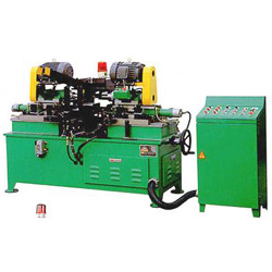 facing and chamfering machines