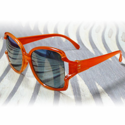 fashion plastic kid sunglasses