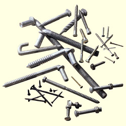 fencing fasteners