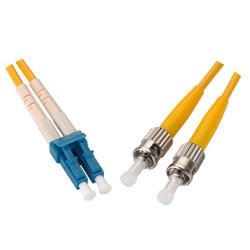 D Fiber Optic Patch Cords