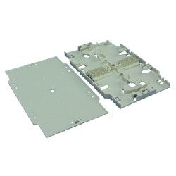 E Fiber Optic Patch Panels