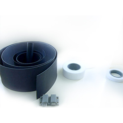 filled ptfe skived tapes