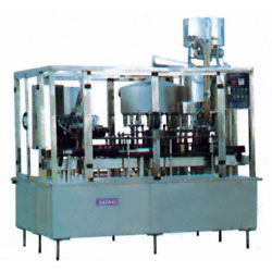 filling line machines for bottled drinking water