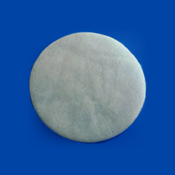 filter membrane for bacteria