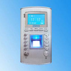 fingerprint access control readers