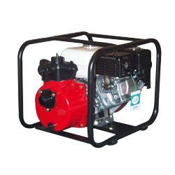 fire freighter pump