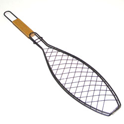 fish broiler baskets