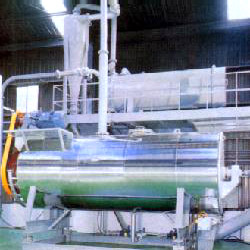 fish meal processing equipments