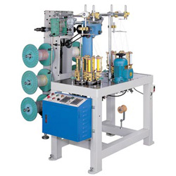 fishing line braiding machines