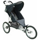 Fixed Front Baby Jogger And Strollers