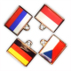 Flag Zipper Pulls-2