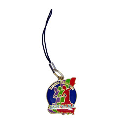 flamenco festival phone strap