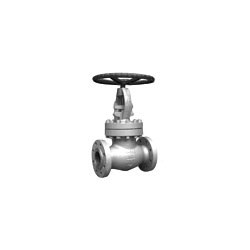 flanged ends valve