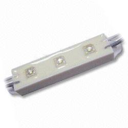 flaring pcb led module