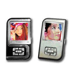 flash mp4 players