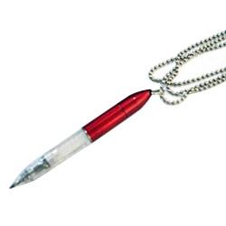 flashing ballpoint pens
