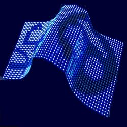flexible led displays