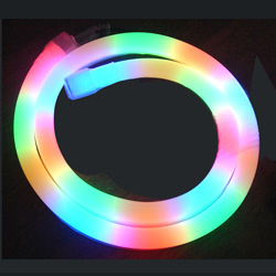 flexible led neon ropes