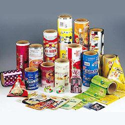 flexible packaging materials